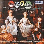 Mozart, L.: Toy Symphony / Sleigh Ride / Mozart: Les Petits Riens / Sussmayr: Das Namensfest by Various Artists