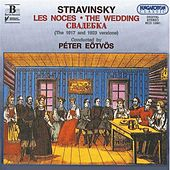 Play & Download Stravinsky: Les Noces (1917 and 1923 Versions) by Alla Ablaberdyeva | Napster