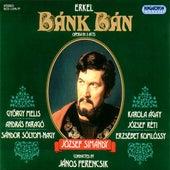 Erkel: Bank Ban by Jozsef Simandy