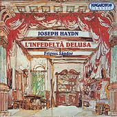 Play & Download Haydn: Infedelta Delusa (L') by Magda Kalmar | Napster
