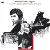 Play & Download Monty Strikes Again by Monty Alexander | Napster