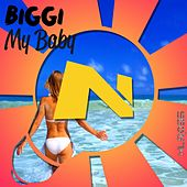 Play & Download My Baby by Biggi | Napster