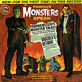 Play & Download Famous Monsters Speak by Golden Orchestra | Napster