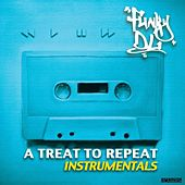 Play & Download A Treat to Repeat (Instrumentals) by Funky DL | Napster