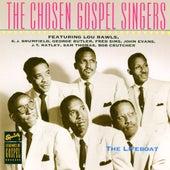 Legends Of Gospel Series: The Lifeboat by Chosen Gospel Singers