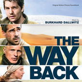 Play & Download The Way Back by Burkhard Dallwitz | Napster