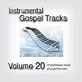 Play & Download Instrumental Gospel Tracks Vol. 20 by Fruition Music Inc. | Napster
