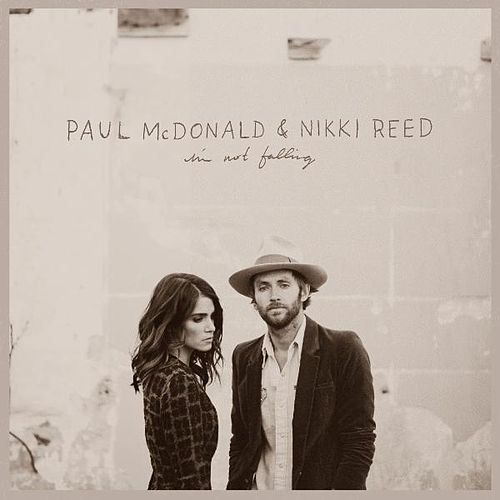 I'm Not Falling by Paul Mcdonald