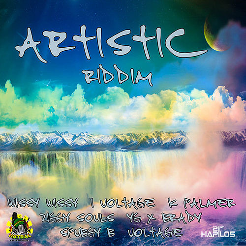 Play & Download Artistic Riddim by Various Artists | Napster