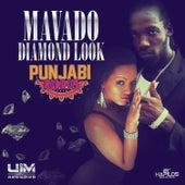 Diamond Look - Single by Mavado