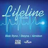 Play & Download Lifeline Riddim by Various Artists | Napster