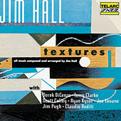 Play & Download Textures by Jim Hall | Napster