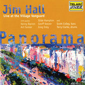 Play & Download Panorama: Live at Village Vanguard by Jim Hall | Napster