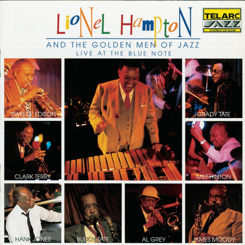 Play & Download Live at the Blue Note by Lionel Hampton | Napster