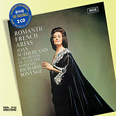 Play & Download Romantic French Arias by Dame Joan Sutherland | Napster