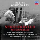 Play & Download Shostakovich: The Symphonies by Various Artists | Napster