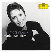 Portrait Of The Artist - Maria João Pires