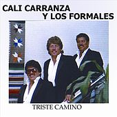 Play & Download Triste Camino by Cali Carranza | Napster