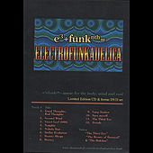 Play & Download E3+Funknth= Music For The Body, Mind & Soul by Electrofunkadelica | Napster