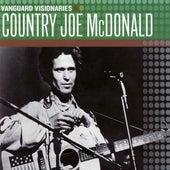 Play & Download Vanguard Visionaries by Country Joe McDonald | Napster