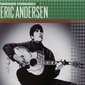 Vanguard Visionaries by Eric Andersen