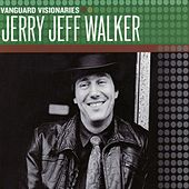 Vanguard Visionaries by Jerry Jeff Walker