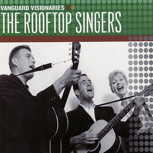 Play & Download Vanguard Visionaries by Rooftop Singers | Napster