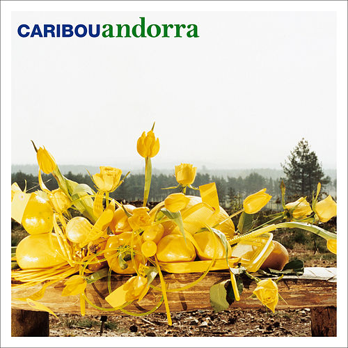 Play & Download Andorra by Caribou | Napster