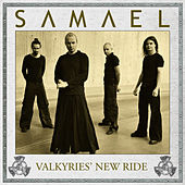 Play & Download Valkyries' New Ride by Samael | Napster
