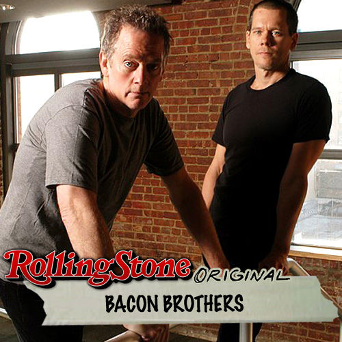 Play & Download Rolling Stone Original by The Bacon Brothers | Napster
