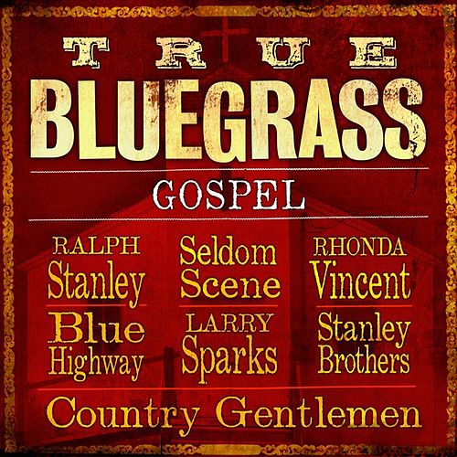 Play & Download True Bluegrass Gospel by Various Artists | Napster