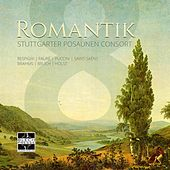Play & Download Romantik by Stuttgarter Posaunen Consort | Napster