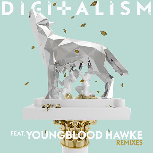 Play & Download Wolves (Remixes) by Digitalism | Napster