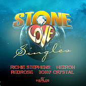 Stone Love Music, Vol. 1 by Various Artists