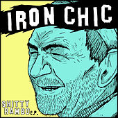 Shitty Rambo EP by Iron Chic