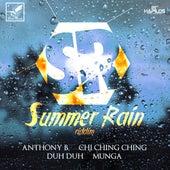 Summer Rain Riddim by Various Artists