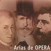Arias de Ópera by Various Artists