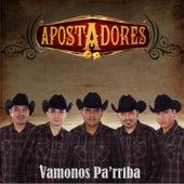 Play & Download Vámono Pa'rriba by Apostadores | Napster