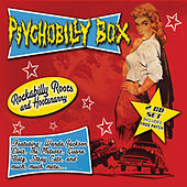 Play & Download Psychobilly Box by Various Artists | Napster