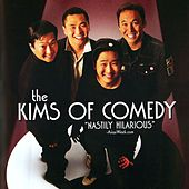 Kims Of Comedy by Various Artists