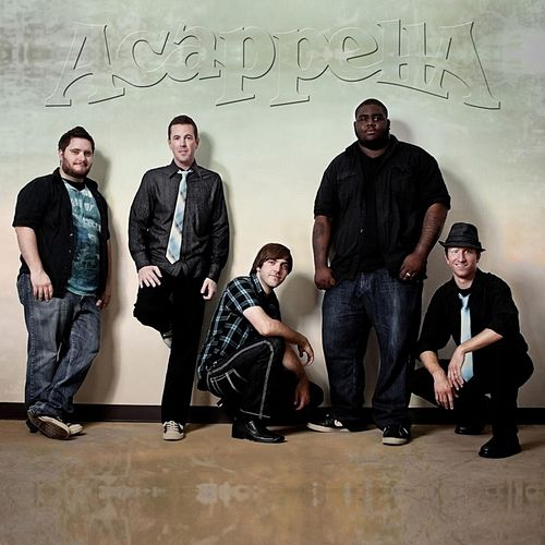 Water from the Well by Acappella