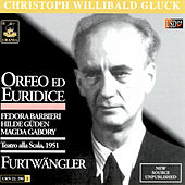 Play & Download Gluck: Orfeo Ed Euridice by Various Artists | Napster