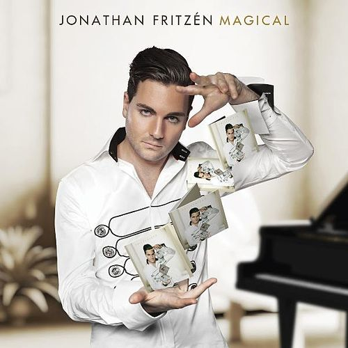 Play & Download Magical by Jonathan Fritzén | Napster