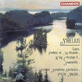 Play & Download Sibelius: Suites from Pelléas et Mélisande, King Christian II & Swanwhite by Various Artists | Napster