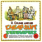 Play & Download Chasin' Rainbows by R. Crumb & His Cheap Suit... | Napster