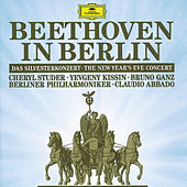 Play & Download Beethoven In Berlin: The New Year's Eve Concert 1991 by Various Artists | Napster