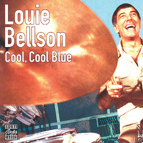 Play & Download Cool, Cool Blue by Louie Bellson | Napster