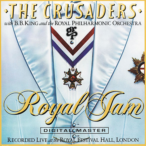 Royal Jam by The Crusaders