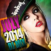 Play & Download Nervous July 2014 - DJ Mix by Various Artists | Napster