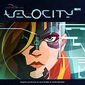 Play & Download Velocity 2X (Original Soundtrack) by Various Artists | Napster